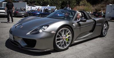 New Sports Cars 2014