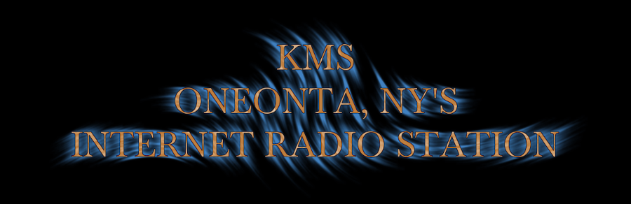 KMS RADIO