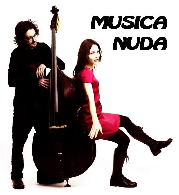 Musica Nuda - Live Paris 2006 ... 97 minutos