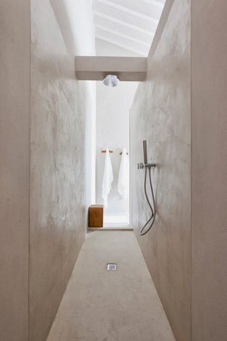 World Of Architecture 20 Cool Showers For Contemporary Homes