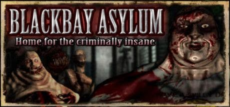 Blackbay Asylum PC Full