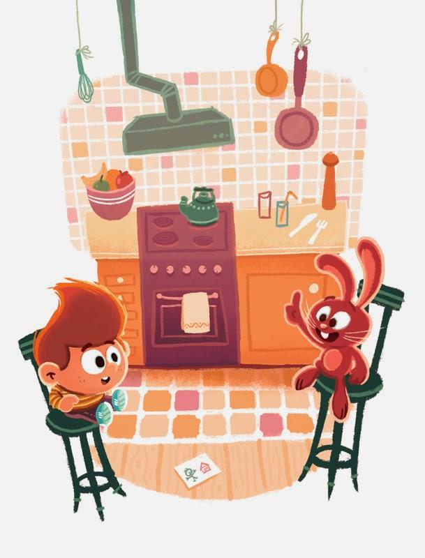 Jelle Pelle Illustrations