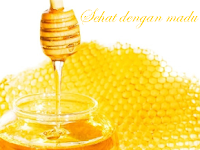 Khasiat madu untuk ibu hamil
