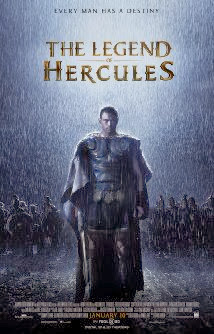 The Legend of Hercules, 2014 Hollywood Movie