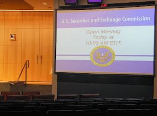 SEC Open Mtg