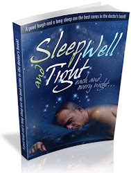 <b>Sleep Well &amp; Tight</b>