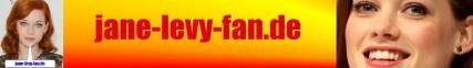 Jane Levy wird in Hollywood ein Superstar. Deshalb: Meine Jane Levy Fanseite (noch im Aufbau)