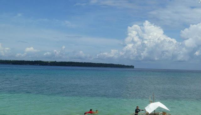 Medellin Resort white beach cebu image