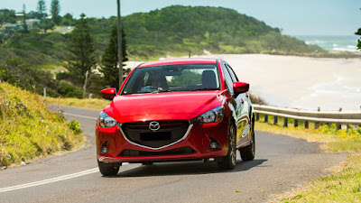 Impresi Berkendara dan Handling All New Mazda2