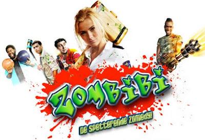 Zombibi, zombies con denominación de origen holandesa