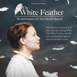 The White Feather @ The Union Theatre