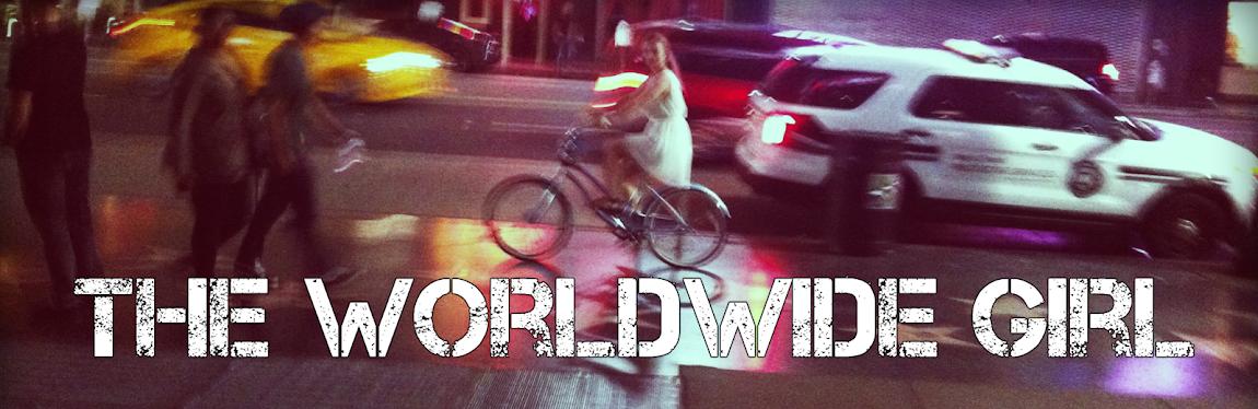 The Worldwide Girl