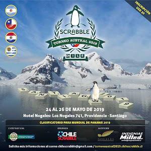 24 al 26 de mayo - Chile