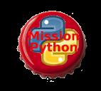 Mission Python - Indice
