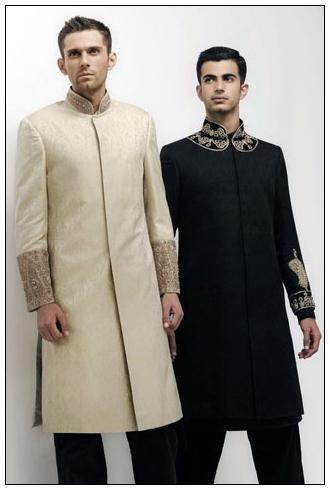 Republic Pakistan Coat Collection 2011   Dress Republic For Gents