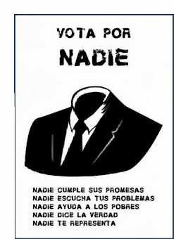 NO les votes, Bótalos