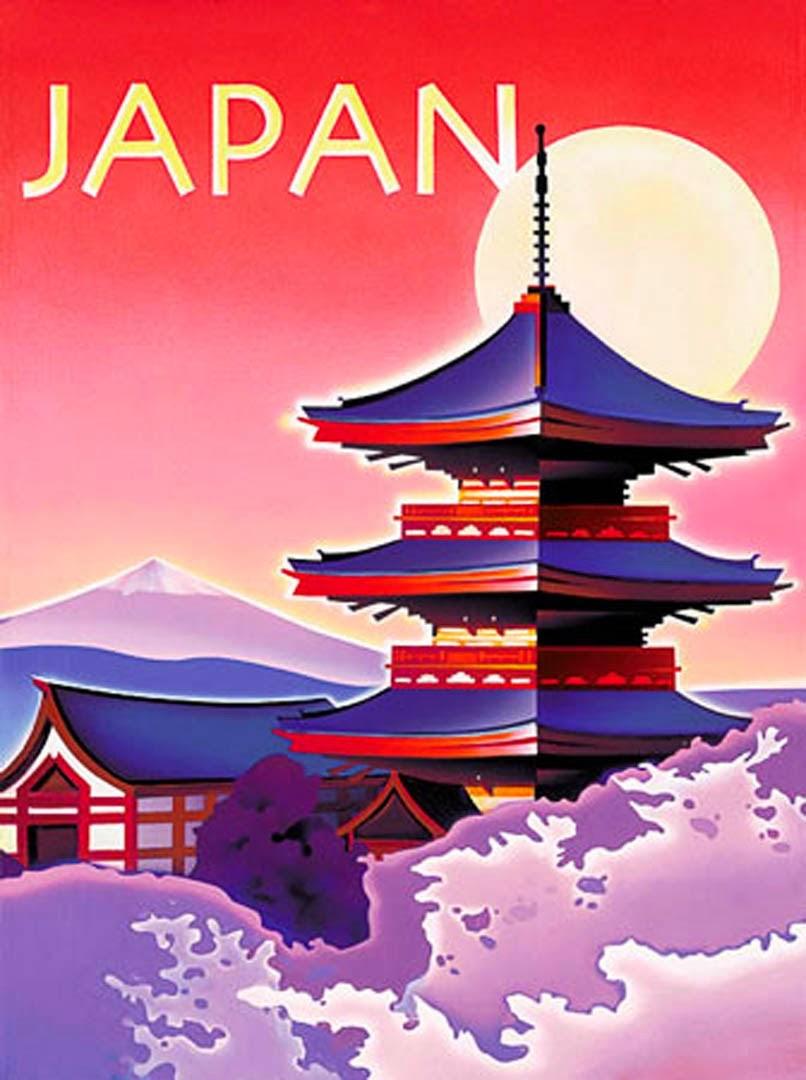 10 Faktor Menjadikan Jepun Negara Maju Di Dunia