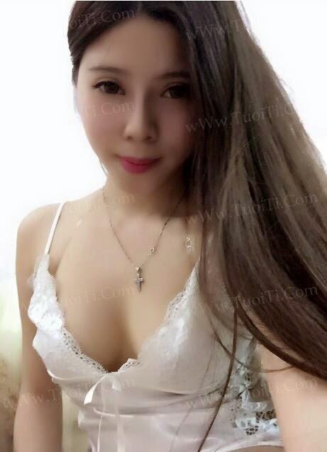 Ảnh gái xinh Ngọc Ruby điểm 10 hoàn hảo 18