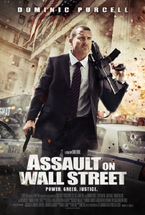 St Th Ph Wall - Assault on Wall Street (2013) Vietsub