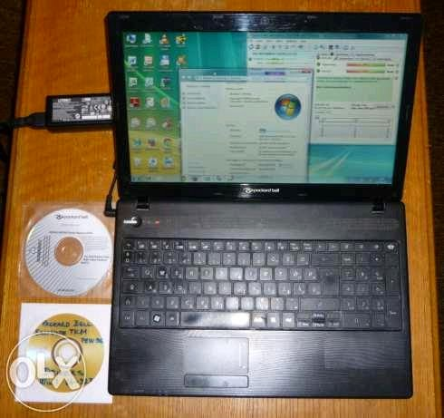 PACKARD BELL EASYNOTE TK PEW96 DRIVER