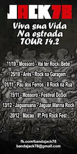 TOUR JACK 78