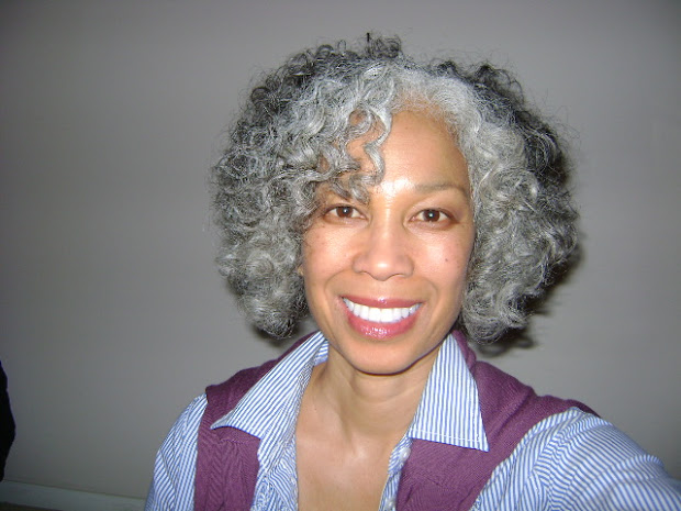 gray natural and fierce curlynikki