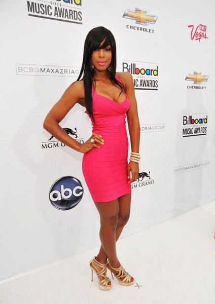 kelly rowland 2011 billboard music awards. hot Billboard Music Award 2011