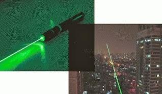 pen laser