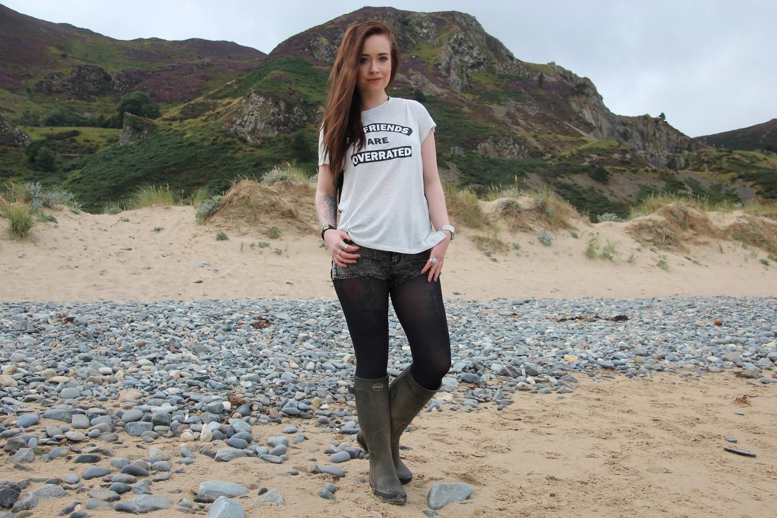 Manchester Fashion Blogger