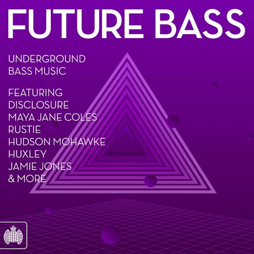 vm68h Ministry Of Sound   Future Bass 2012