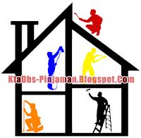 kta dbs untuk renovasi rumah