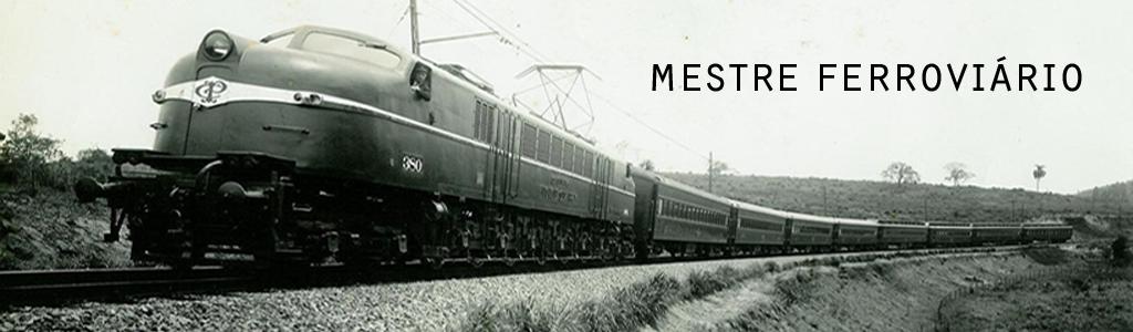 Mestre Ferroviário