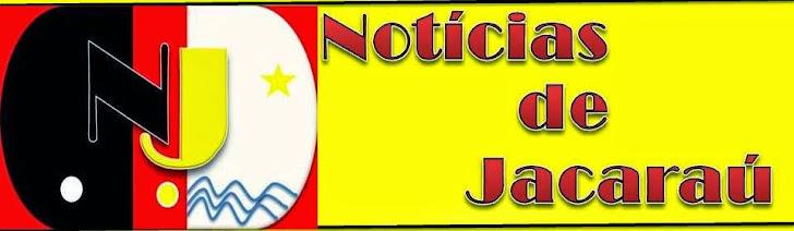 Noticias de Jacaraú