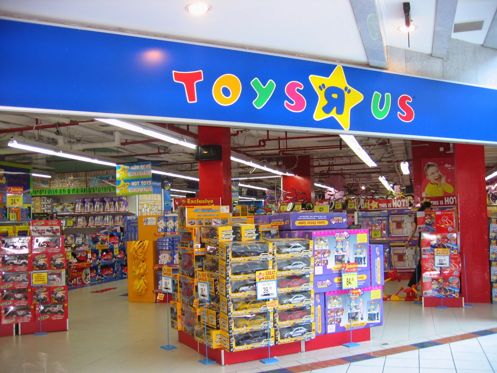 · Many parents were drawn to Babies R Us because of the potentially lucrative endless earnings rewards program that the Toys R Us-owned stores offered. The plan allowed parents-to .