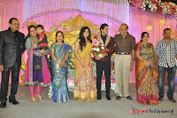 Celebraties at Actor Bharat n Jessy Wedding Reception Photos+%2528109%2529 Actor Bharath n Jessy Wedding Photos