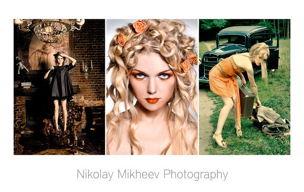Nikolay Mikheev Photography
