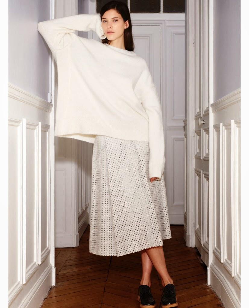 L 39 magazine zara collection autumn winter 2014 2015 - Zara collection 2014 ...