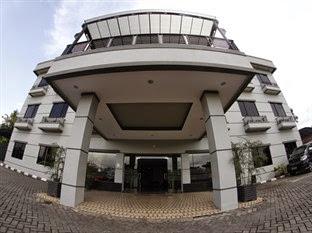 Hotel Murah Bandara Hasanuddin Makassar - Makassar Guest House