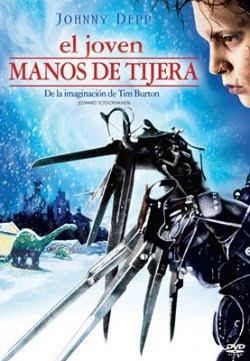 El Joven Manos de Tijera (1990)