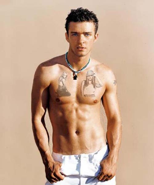 justin timberlake tattoos 2014 images ForJustin Timberlake Tattoos Removed