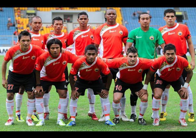 Jadwal Arema Indonesia Isl 2012 Putaran 2