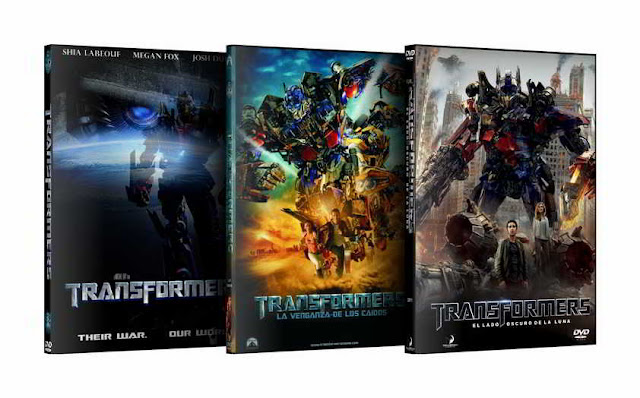 Descargar Transformers 3 Audio Latino Dvdrip Download