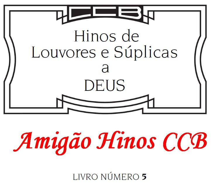 hinario 3 ccb pdf