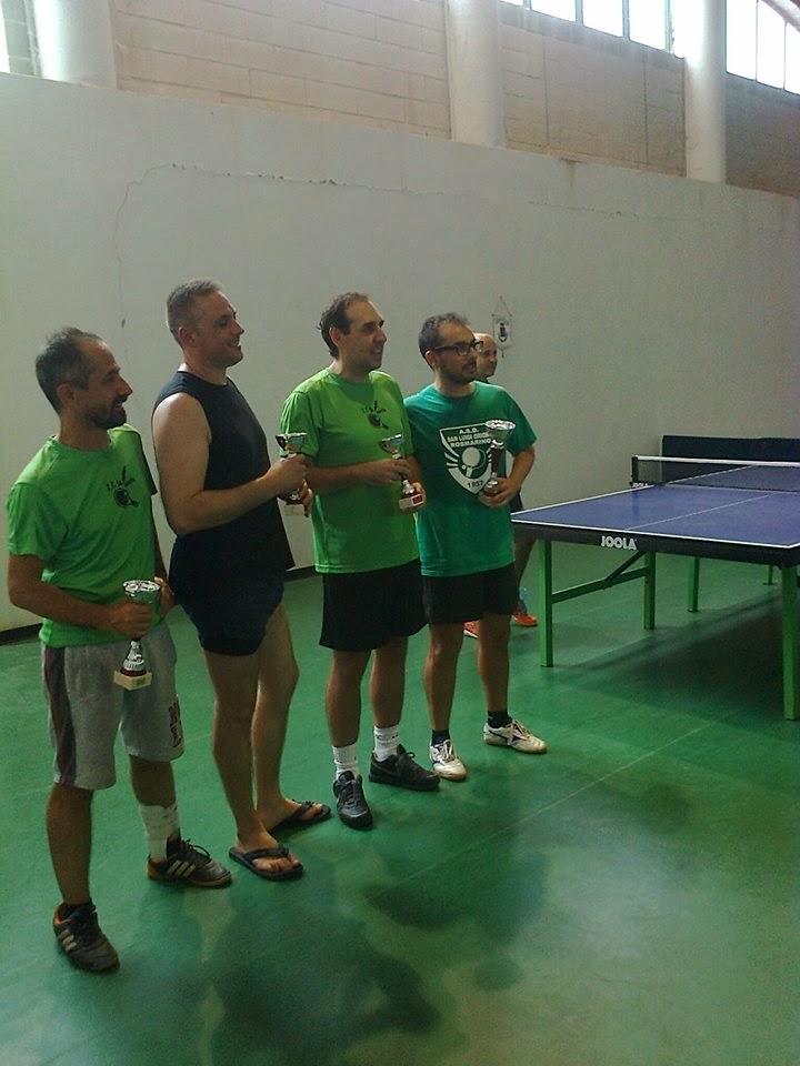 Club deportivo tenis de mesa m laga puerto de la torre torneo de tenis de mesa en guspini - Torneo tenis de mesa ...
