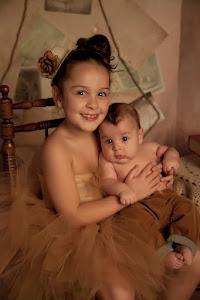Somos Yolanda & Alexandra y Alexis