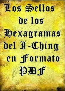 LOS SELLOS DEL I-CHING