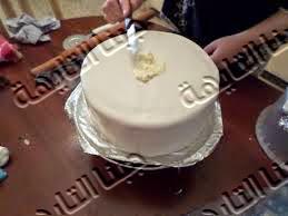 أسهل طريقة عمل كريمة الزبدة (كريم أوبير) بالصور-طريقة عمل كريمة الزبدة-كريمة الزبدة- طريقة عمل كريم أوبير-طريقة تحضير كريمة الزبدة- Butter Cream Recipe