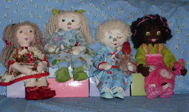 Diny's Dolls