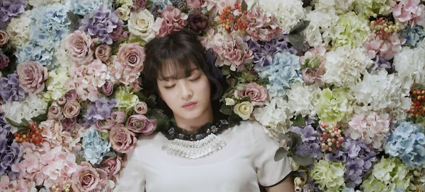 LABOUM What Will You Do Yulhee