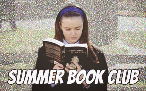 Summer Book Club | Crappy Candle